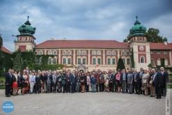 Ambasadorzy włańcuckim zamku