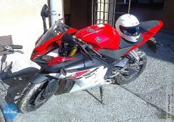 Uciekł zośrodka wychowawczego iukradł motocykl