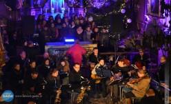 Świąteczne koncertowanie wKrzemienicy