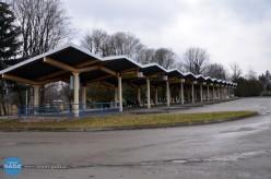 Od marca dworzec PKS wŁańcucie zmieni lokalizację