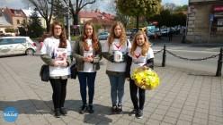 Akcja: pomoc dla hospicjum
