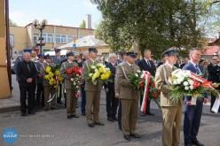 34. Wojskowy oddział Gospodarczy świętuje