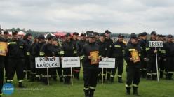 OSP na zawodach wojewódzkich