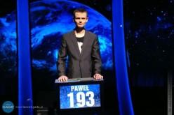 """Paweł Glac finalistą teleturnieju """"Jeden zdziesięciu"""""""