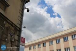 Kamery dla bezpieczeństwa