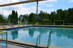 Na basen od piątku