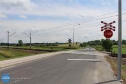 Przejazd na Polnej będzie przejazdem strzeżonym?