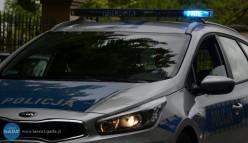 19-latek okradał auta zczęści