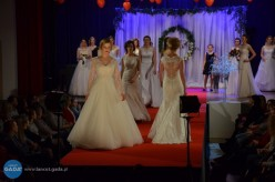Walentynkowa gala ślubna