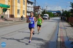 Rakszawski ćwierćmaraton