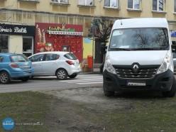 """""""Mistrzowie parkowania"""""""