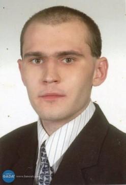 Zaginął Artur Dusza