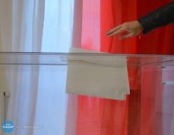 68,91% głosów oddano na PiS