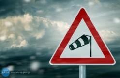 Wiatr będzie słabł