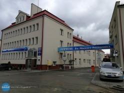 Do szpitala wŁańcucie będą transportowani zarażeni koronawirusem