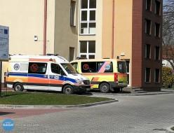 Zmarły dwie kobiety zarażone koronawirusem