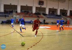 SPAR Łańcut Futsal Team - STAL Mielec [ZDJĘCIA]