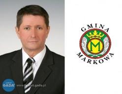 Tadeusz Bar wójtem gminy Markowa