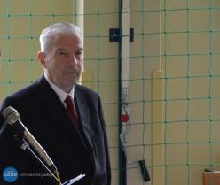 Roman Skomra przewodniczącym Rady Gminy Łańcut