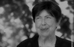 Zmarła dr Barbara Duhl