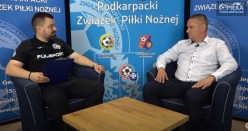 Prezes Stali Łańcut oplanach na 4 ligę