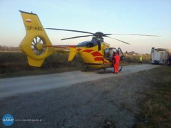 Akcja ratunkowa wKorniaktowie Północnym