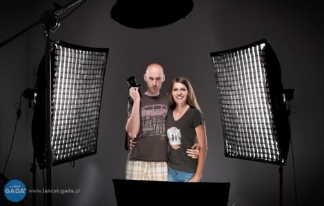 Nowe studio fotograficzne wŁańcucie