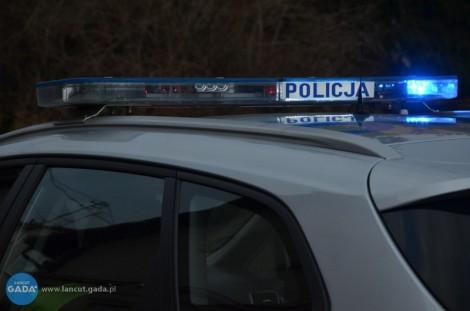 40-latek znęcał się nad 66-letnią kobietą
