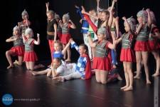 Międzynarodowy Dzień Tańca - Łańcut 2016
