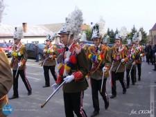 Obchody Konstytucji 3 Maja wMarkowej