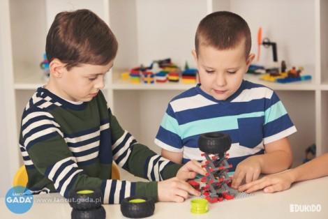 EDUKIDO - zajęcia edukacyjne z klockami LEGO Poszukujemy instruktorów do prowadzenia zajęć edukacyjnych w szkołach i przedszkolach w całym powiecie łańcuckim