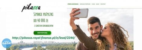 NOWOŚĆ - pożyczki online z limitem odnawialnym!