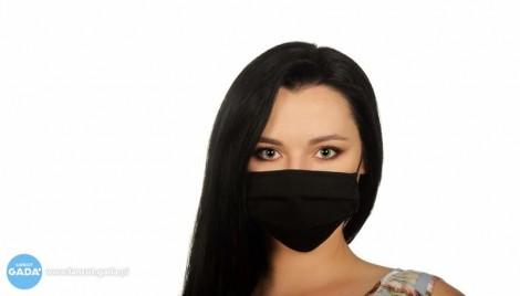 Certyfikowane materiały na maseczki i odzież ochronną.