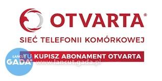 Partner sieci komórkowej Otvarta - zapraszam
