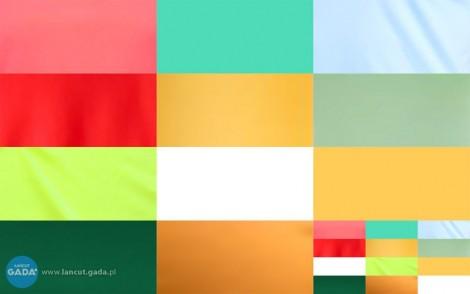 Wiosenno-letnia kolekcja najmodniejszych kolorów. Zainspiruj się najnowszymi trendami sezonu wiosna-lato 2020.