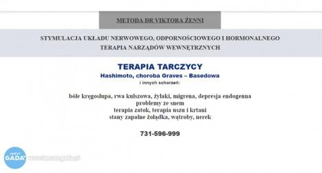 Terapia metodą dr Zenni