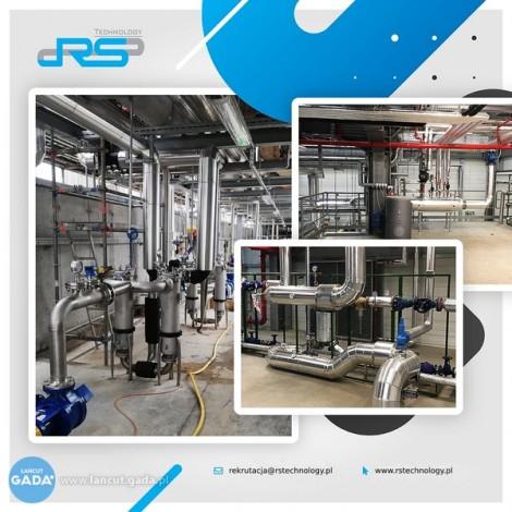 RSTechnology zatrudni: szlifierz-monter (praca w Polsce i za granicą)