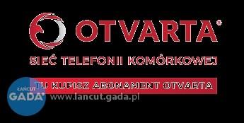 Sieć komórkowa Otvarta - abonament tylko 13,99
