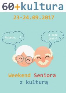 Weekend Seniora zkulturą wMuzeum-Zamku wŁańcucie