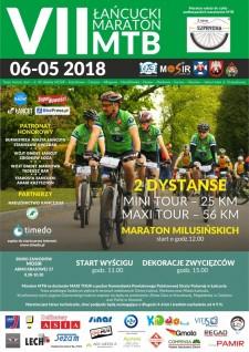 VII Łańucki Maraton MTB