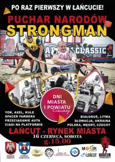 Puchar Narodów Strongman