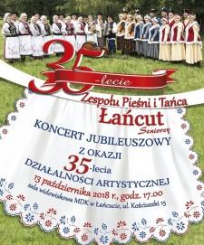 35-lecie ZPiT Łańcut