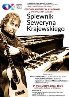 Śpiewnik Seweryna Krajewskiego