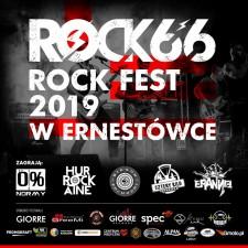 Rock66! Fest 2019 wErnestówce