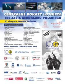 Centralne Pokazy Lotnicze-Jasionka