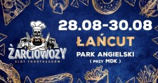 II Festiwal Food Trucków-Łańcut