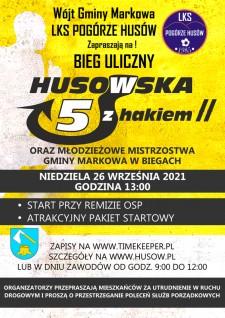 Husowska 5 zHakiem