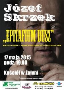 Koncert Józefa Skrzeka