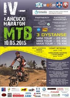 IV Łańcucki Maraton MTB