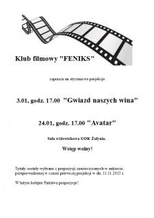 Film Gwiazd Naszych Wina łańcut Gada